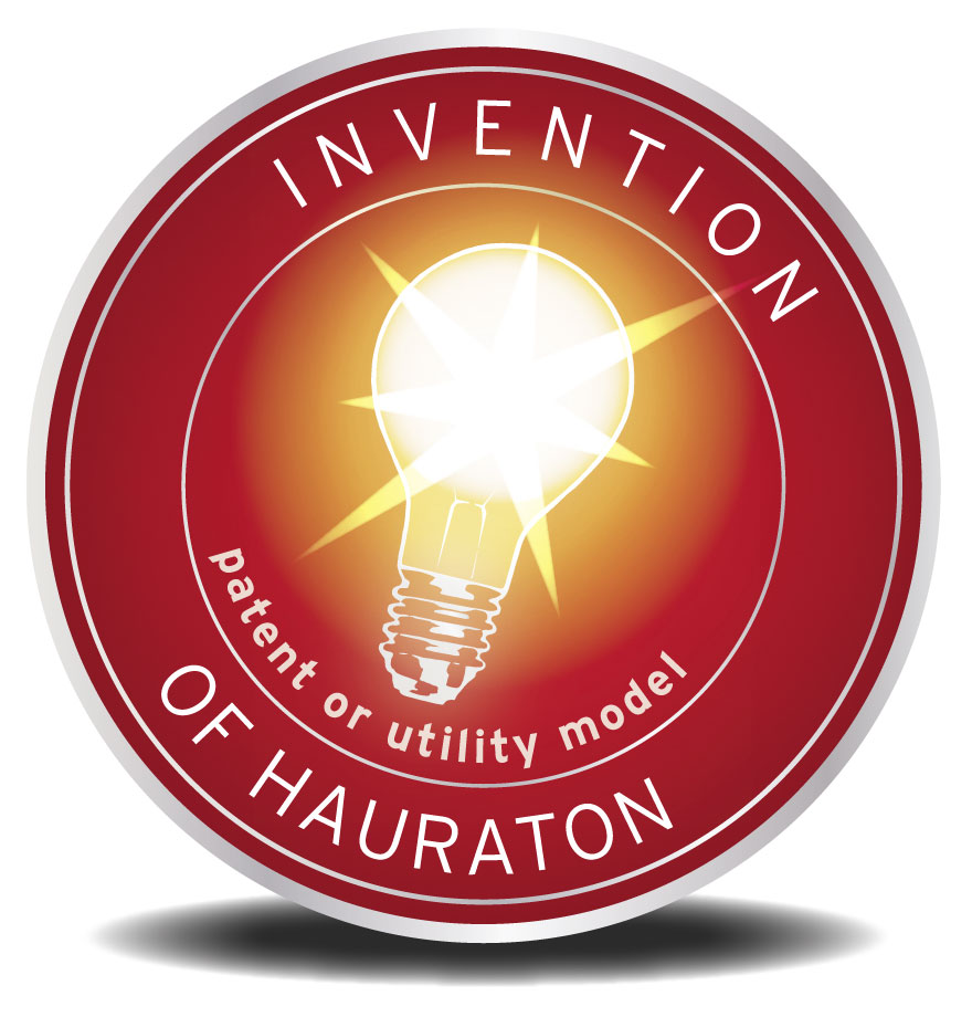 HAURATON Innovationslogo